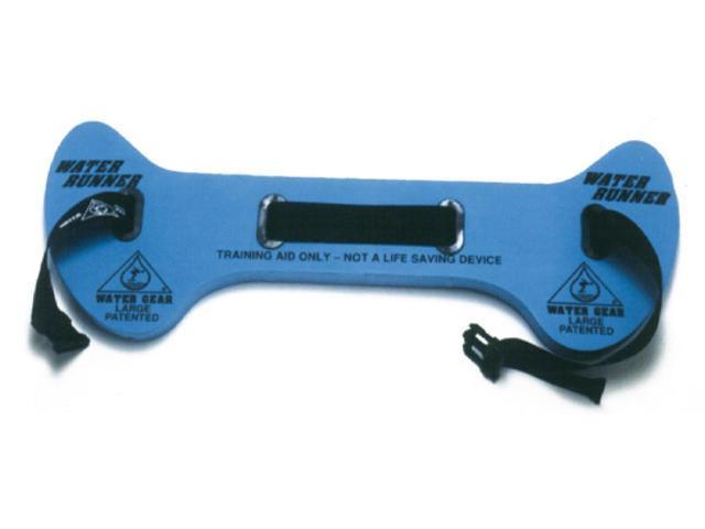 Water Gear Water Runner Flotation Belt Small (100-160lbs)