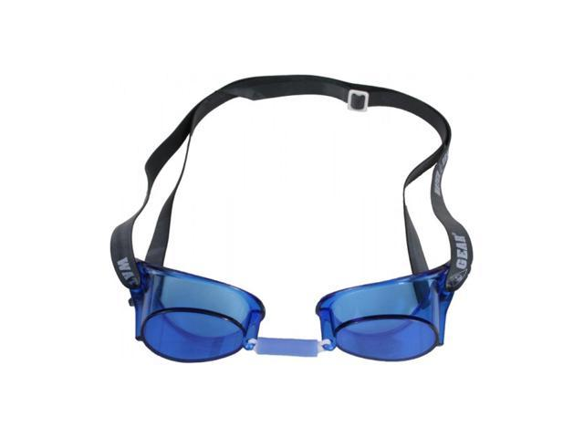 Water Gear Swedish Pro Swim Goggles Blue