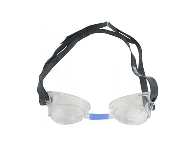 Water Gear Swedish Pro Swim Goggles Clear