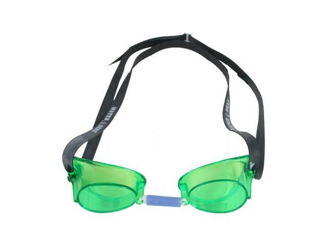 Water Gear Swedish Pro Swim Goggles Green