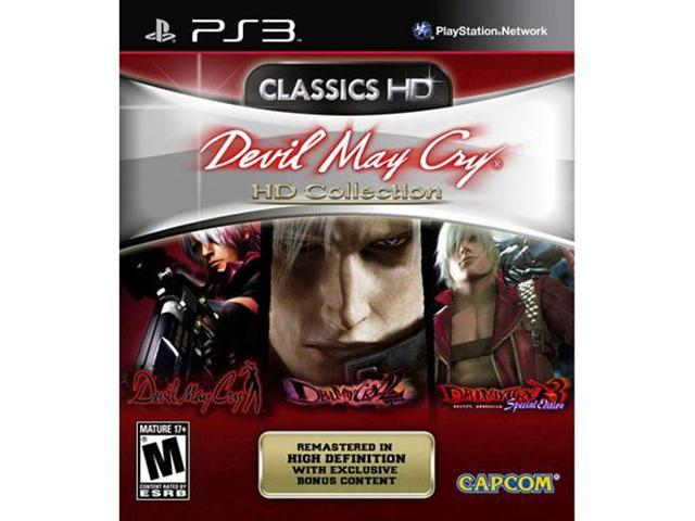 Devil May Cry Collection [M]