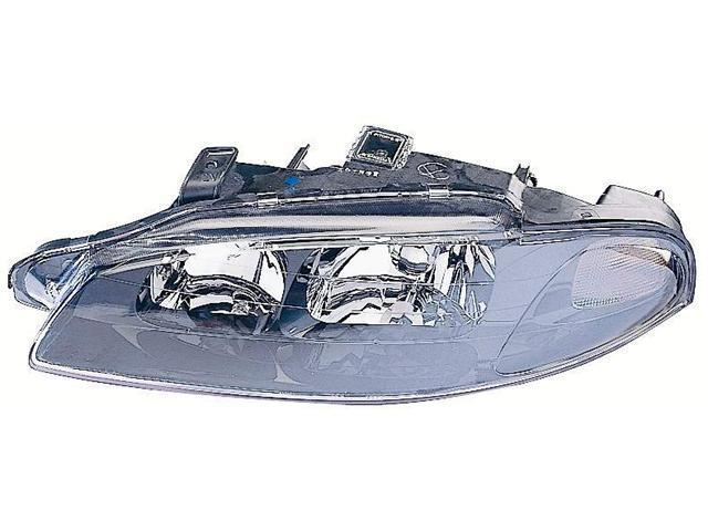 Depo 314-1120L-AS Driver Side Replacement Headlight For Mitsubishi Eclipse
