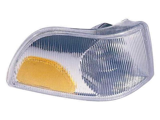 Depo 373-1507R-US Parking and Side Marker Light Assembly