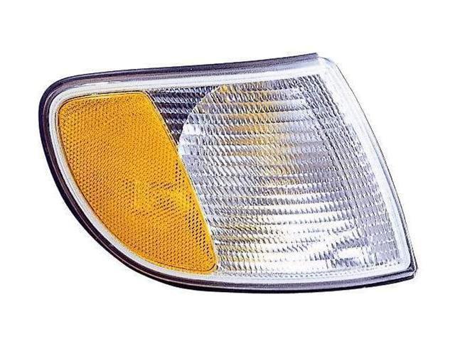 Depo 341-1505R-US Signal Marker Light Assembly