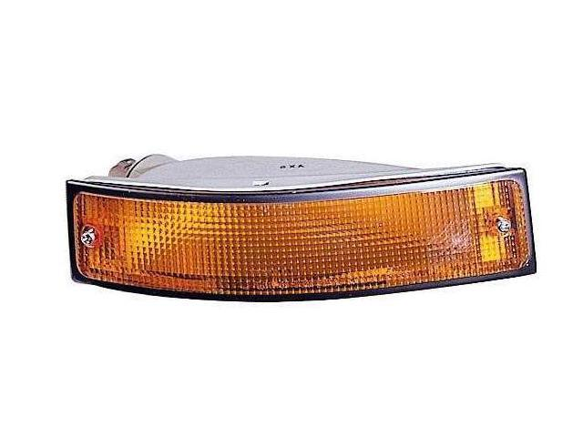 Depo 332-1670R-AS-Y2 Passenger Side Replacement Signal Light For Geo Storm