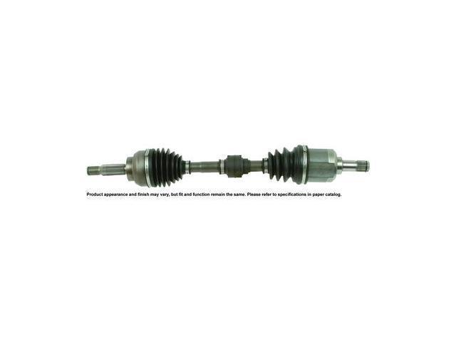 A1 Cardone 60-3371 CV Axle