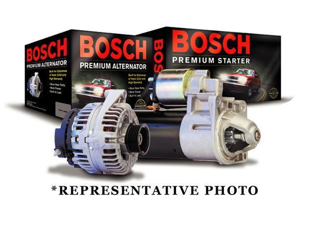 Bosch AL9413X Alternator