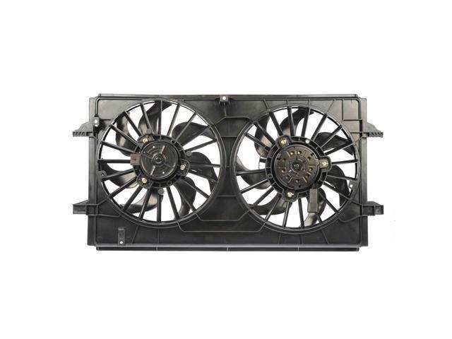 Dorman 620-969 Dual Fan Assembly