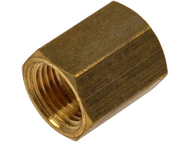 Dorman 43376 Brass Union 1/4