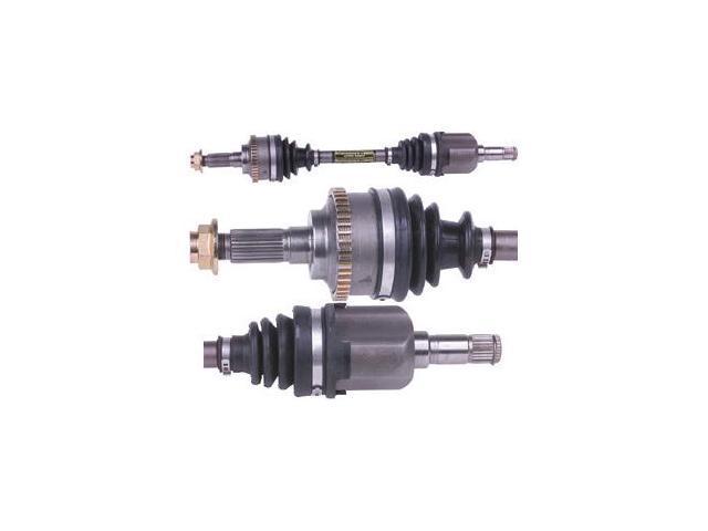 A1 Cardone 60-2040 CV Axle