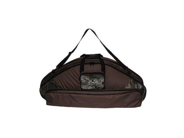 Tarantula Double Bowcase Olive/ Breakup