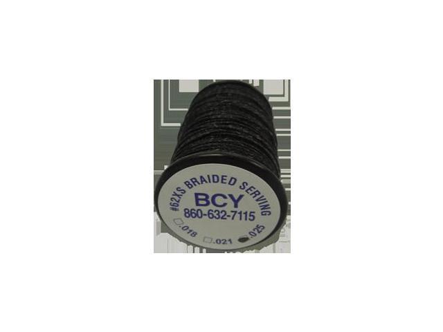 Bcy Lbs62 Xs Serving .025 Black
