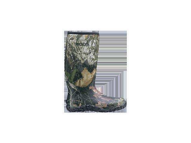 Bogs Classic High Boot Mossy Oak Infinity Size 14