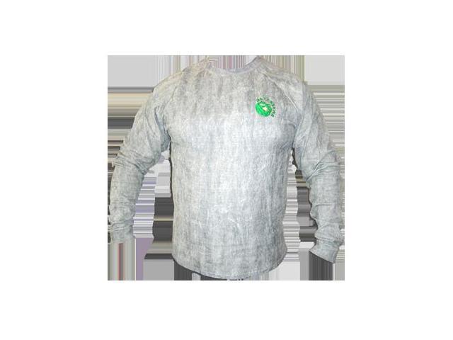 Gator Skins Gator Skins Thermal Long Sleeve Shirt Medium