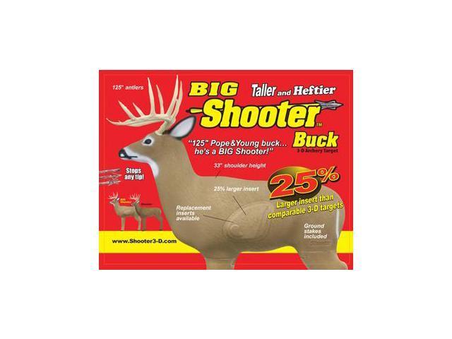 Field Logic Big Shooter Buck Replacement Insert