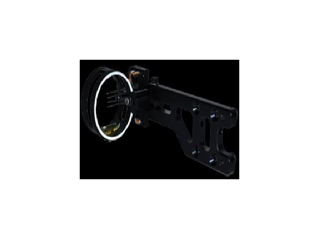 Sword Sights Apex Sight .019 Black Left Hand