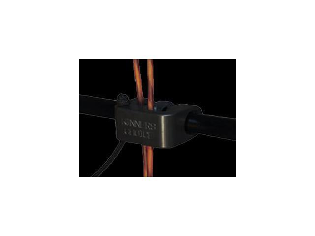 Winners Choice Bowstrings Delrin Weather Tamer Cable Slide Black