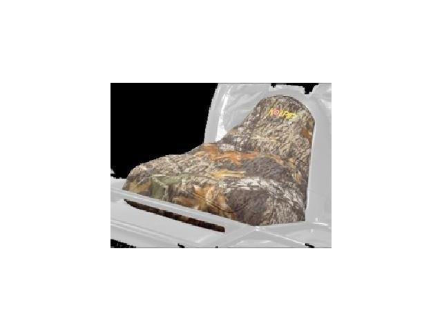 Mossy Oak Breakup Seat Cover