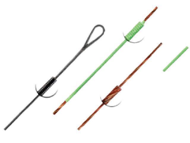 First String Barnett Predator Avi Cable