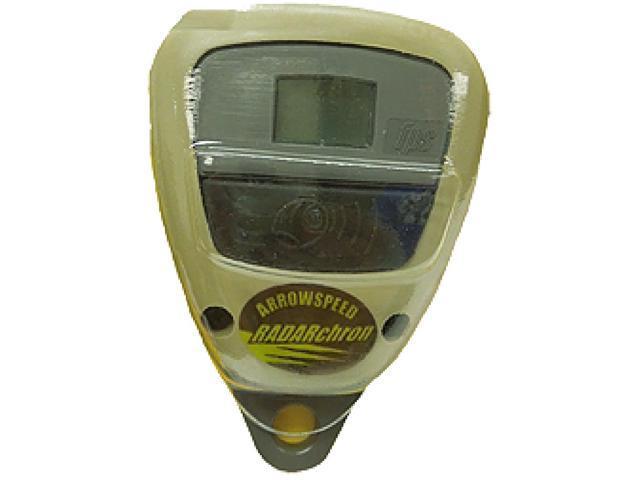 Sports Sensors Arrowspeed Radar Chronograph