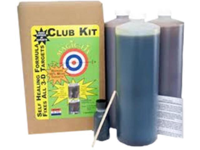 Cherokee Sports Magic Fix Club Repair Kit