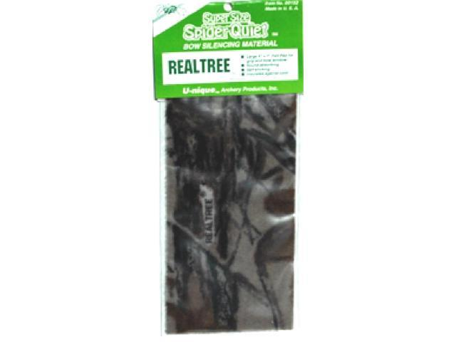 Unique Archery Super Size Spider Quiet Realtree Camo