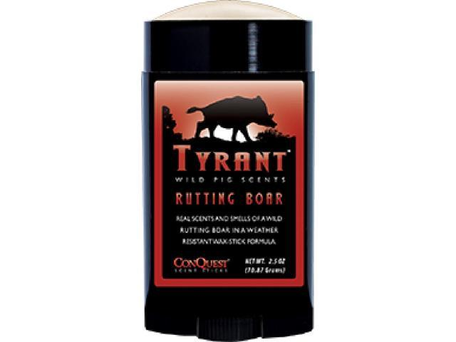 Conquest Scents Rutting Boar In A Stick