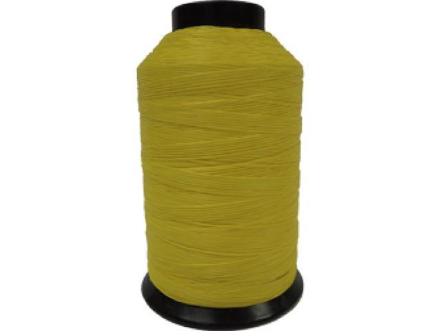 Brownell & Flo Yellow Xcel Bowstring Material