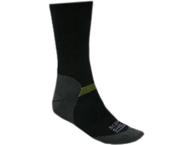 Robinson Outdoor Products Light Weight Sock Black Xlarge
