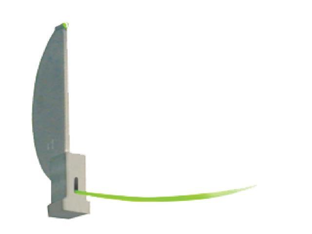 Extreme Archery Products M19 S/S Green Pin