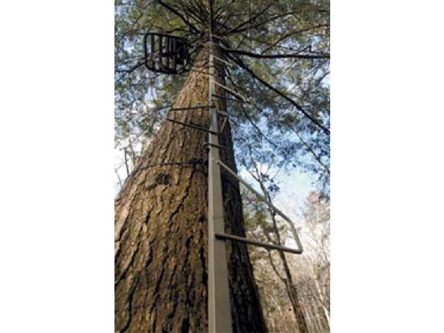 Summit Treestands Swiftree 17' Climbing Sticks
