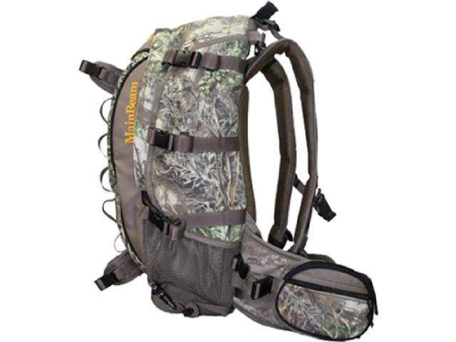 Sportsmans Outdoor Main Beam Backpack Breakup