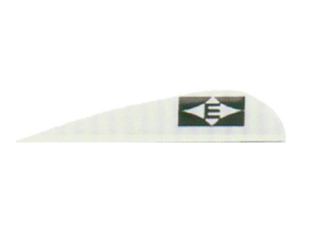 Easton Technical Products Diamond Vanes 175 White