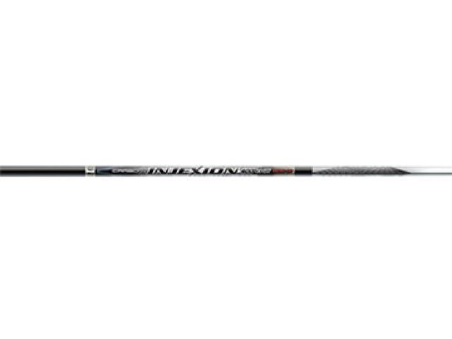 Easton Carbon Injexion N-Fused Deep 6 480 Raw Unfletched Shafts