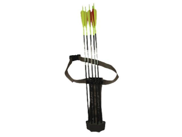 Sportsmans Outdoor Products Maq 5 Arrow Belt Quiver Breakup