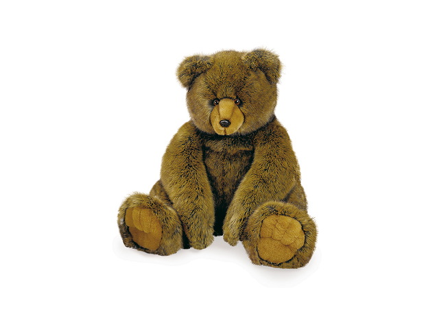Bruiser Bear 39