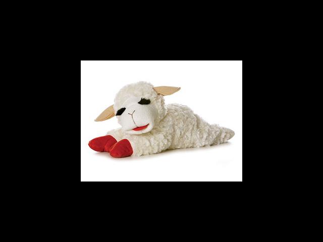 Lamb Chop 12