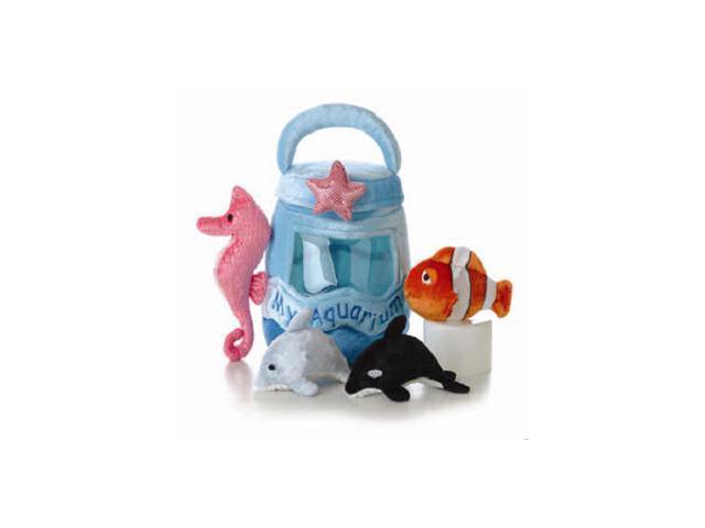 Aurora Baby Talk My Aquarium 7