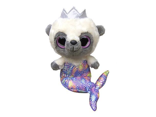 Yoohoo Purple Mermaid 5