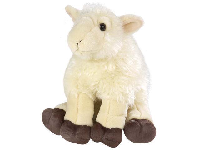 Cream Sheep Cuddlekin 12