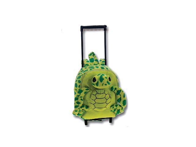Big Eye Turtle Trolley Backpack 12