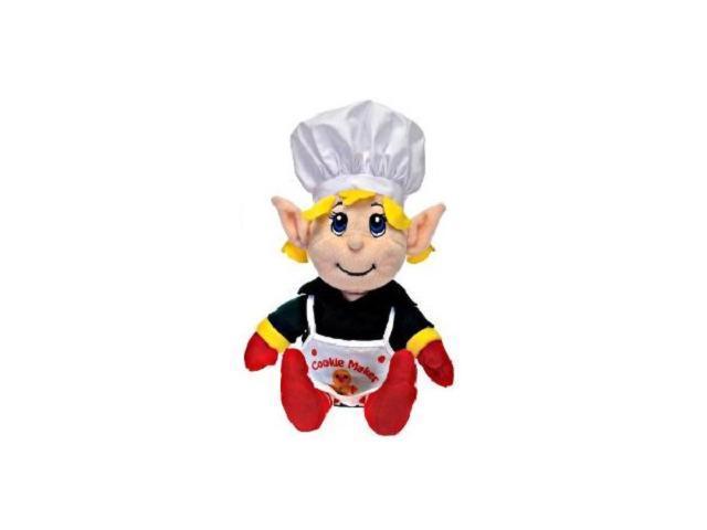 Cookie Maker Elf Girl 11