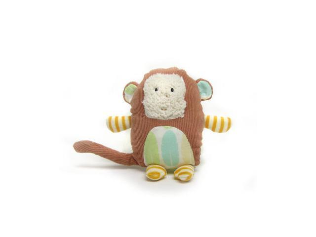Character Rattle Monkey 6