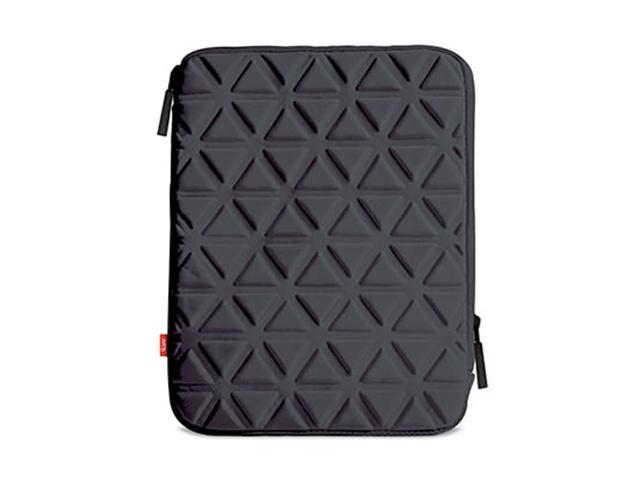 iLuv Belgique Foam-padded sleeve for iPad mini - Black iCG8S305BLK