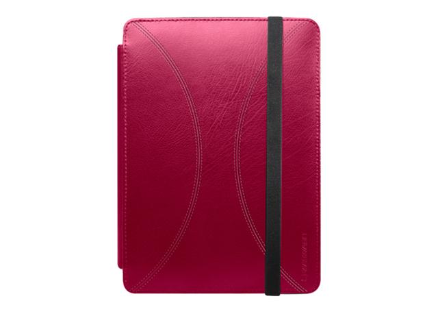 Marware Axis Leather Folio for iPad mini - Red (AIAX17)