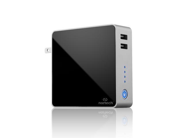 Naztech PB6400 Universal Power Bank - Retail (12089)