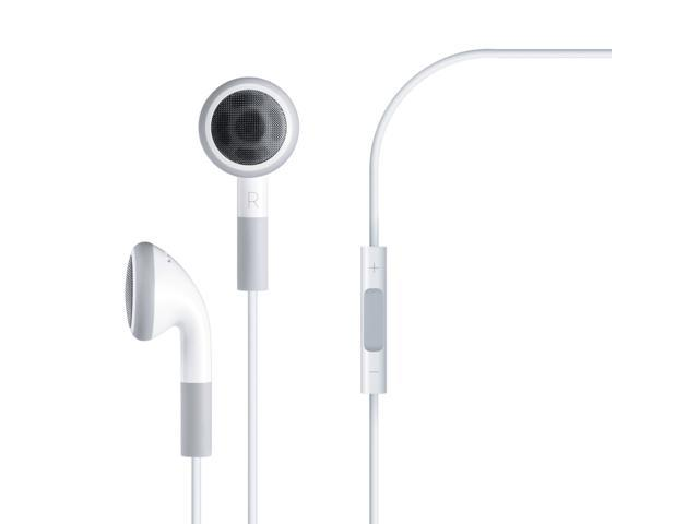 iPhone iPad and iPod 3.5mm Stereo Handsfree Headset with Volume Control and Mic. (11801)