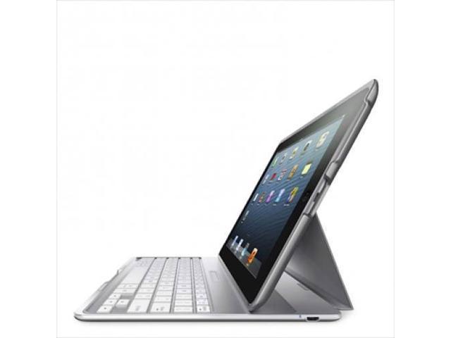 Belkin Ultimate Keyboard Case for iPad F5L149tt