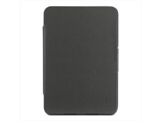 Belkin APEX 360 Case for iPad mini - Black (F7N023btC00)