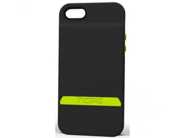 Incipio Cell Phone - Case & Covers                                   IPH-1121-BLKLIM